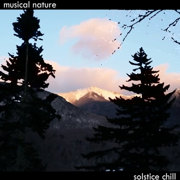 solstice chill