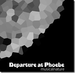 Departure at Phoebe